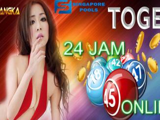 Situs Taruhan Togel Singapore