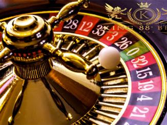 Taruhan Casino Terpercaya