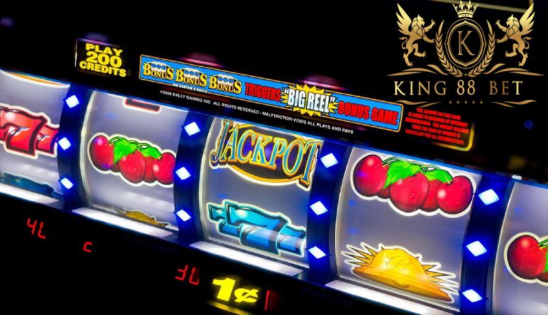 Game Slot Online Teraman dan fitur terlengkap
