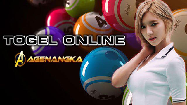 Situs Judi Togel Online